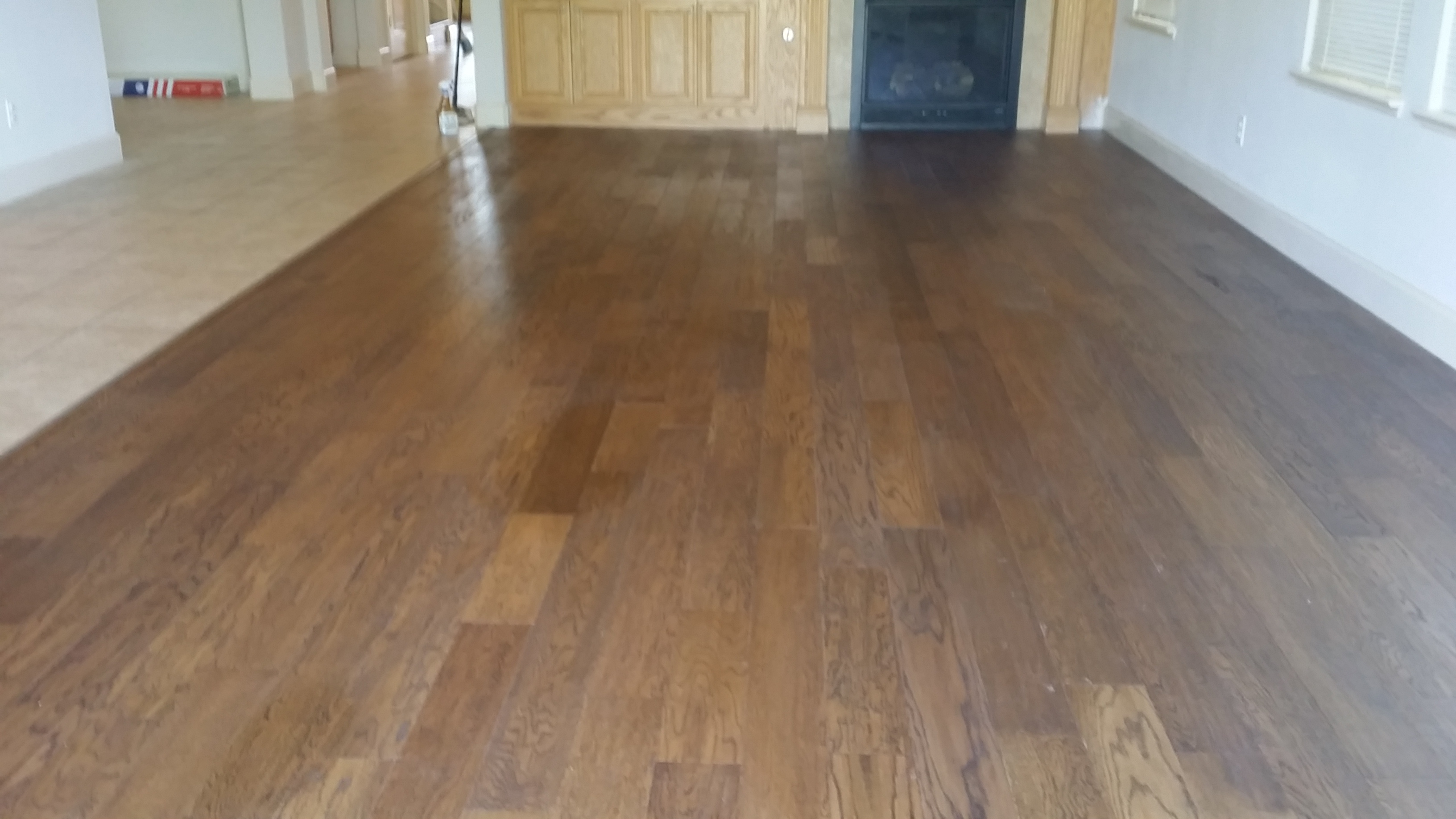 Engineering Hardwood Floor Style Name Versailles Sm4002 Color Barn Oak